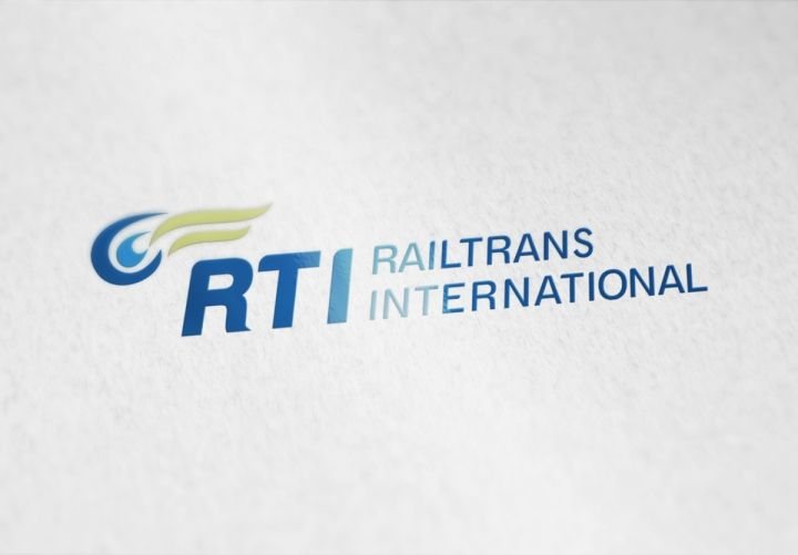 Railtrans International - logo